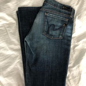 Citizens of Humanity Premium Denim